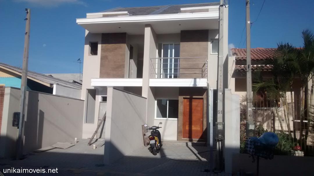 Unika Imóveis - Casa 2 Dorm, Morada das Acacias - Foto 8
