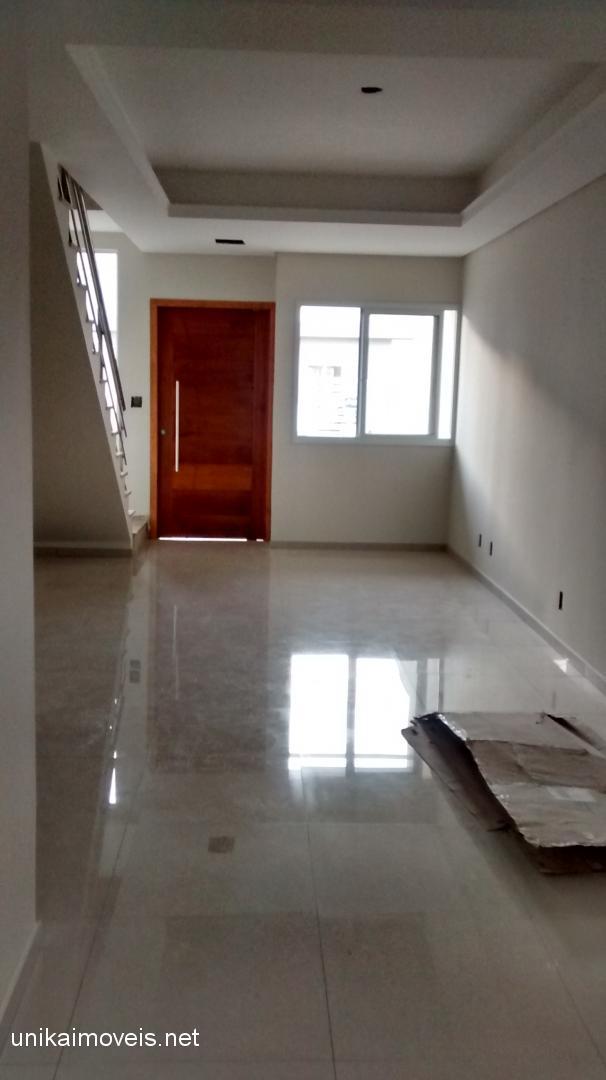 Unika Imóveis - Casa 2 Dorm, Morada das Acacias - Foto 7