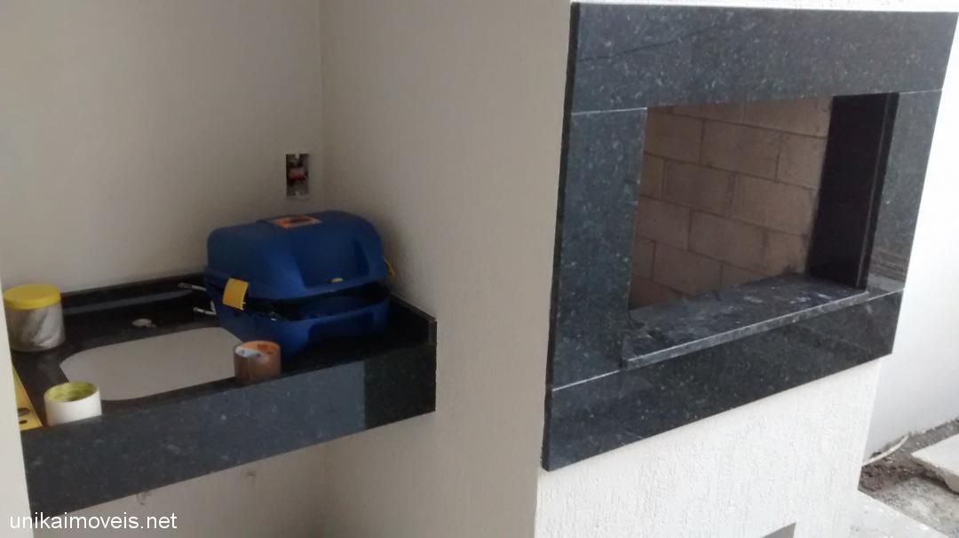 Unika Imóveis - Casa 2 Dorm, Morada das Acacias - Foto 5