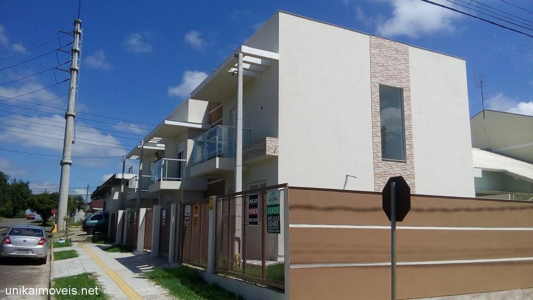 Casa 3 Dorm, Igara Iii, Canoas (270396)