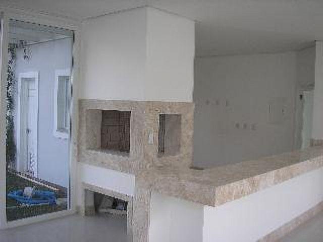 Casa 4 Dorm, Nossa Senhora das Graças, Canoas (33080) - Foto 6
