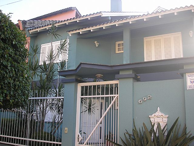 Im�vel: Unika Im�veis - Casa 3 Dorm, Cidade Nova, Canoas