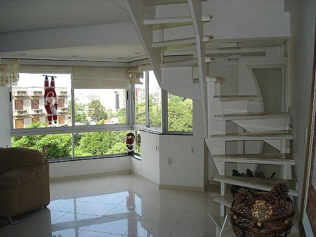 Cobertura 3 Dorm, Centro, Canoas (40629) - Foto 1