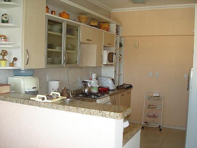 Cobertura 3 Dorm, Centro, Canoas (40629) - Foto 5