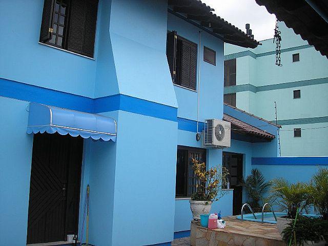 Casa 4 Dorm, Figueiras, Canoas (42699) - Foto 3