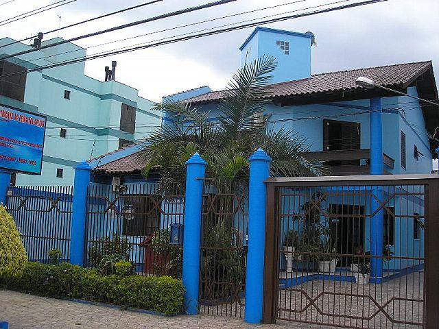 Casa 4 Dorm, Figueiras, Canoas (42699) - Foto 2