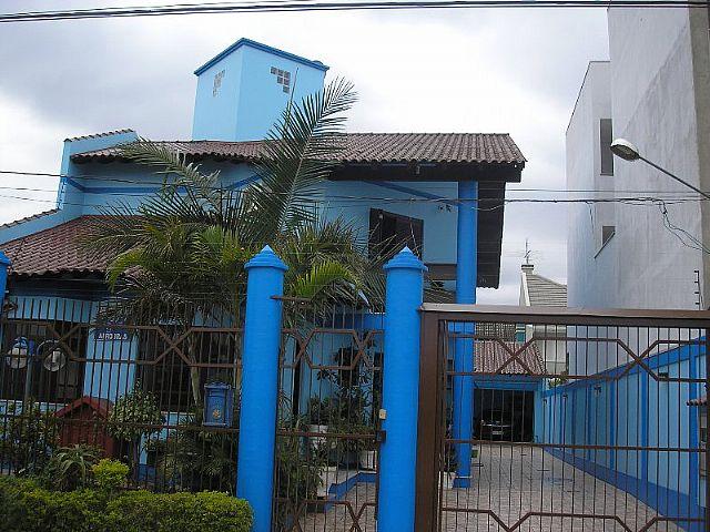 Casa 4 Dorm, Figueiras, Canoas (42699)
