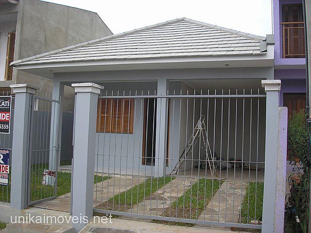 Casa 3 Dorm, Morada das Acacias, Canoas (46958)
