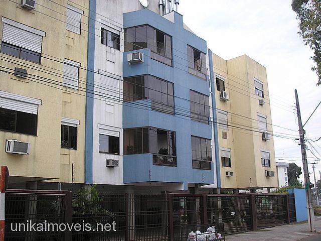 Im�vel: Unika Im�veis - Apto 3 Dorm, Marechal Rondon