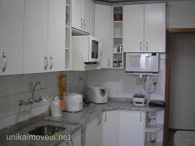 Unika Imóveis - Apto 3 Dorm, Marechal Rondon - Foto 9