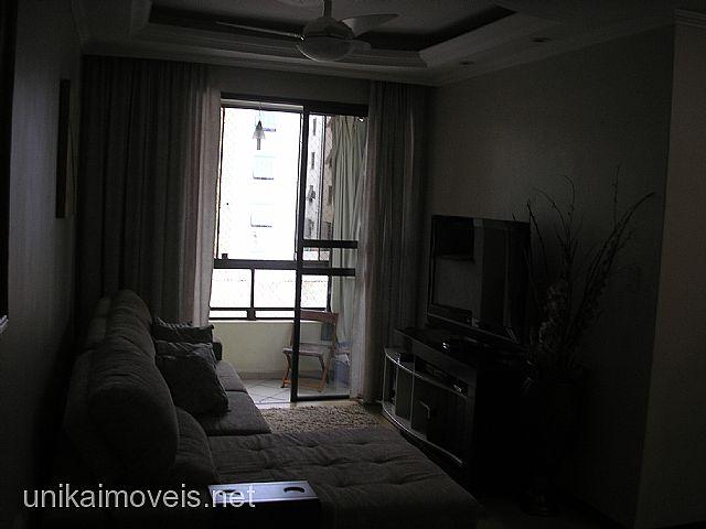 Unika Imóveis - Apto 3 Dorm, Marechal Rondon - Foto 8