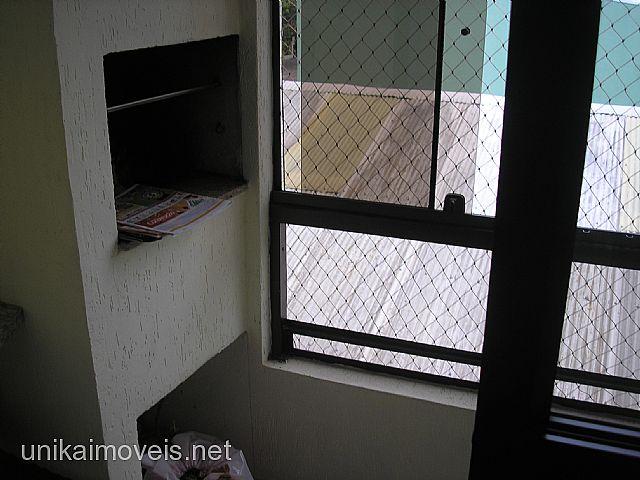 Unika Imóveis - Apto 3 Dorm, Marechal Rondon - Foto 7