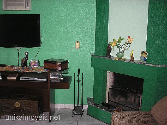 Unika Imóveis - Casa 2 Dorm, Bela Vista, Canoas - Foto 2