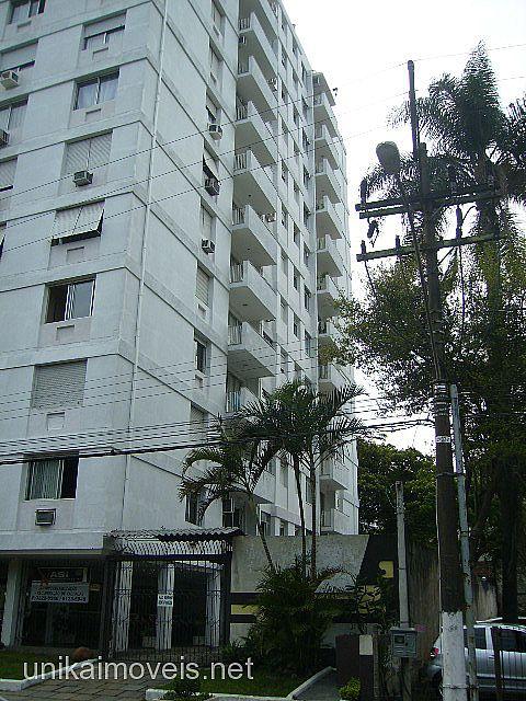 Apto 2 Dorm, Centro, Canoas (63704)