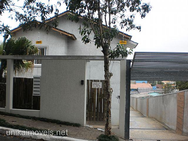 Unika Imóveis - Casa 3 Dorm, Canoas (68828) - Foto 10