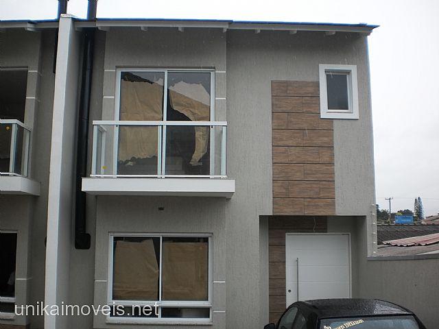 Unika Imóveis - Casa 3 Dorm, Canoas (68828)