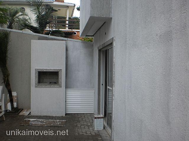 Unika Imóveis - Casa 3 Dorm, Canoas (68828) - Foto 8