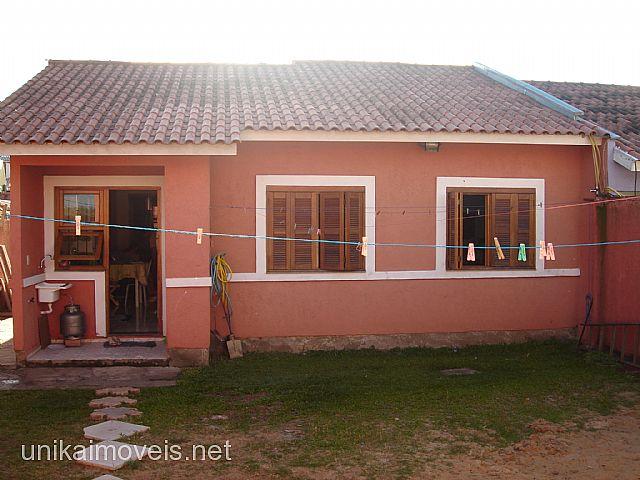 Unika Imóveis - Casa 3 Dorm, Ozanan, Canoas - Foto 7