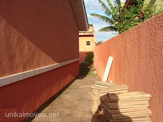 Unika Imóveis - Casa 3 Dorm, Ozanan, Canoas - Foto 4