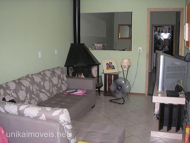 Unika Imóveis - Casa 3 Dorm, Ozanan, Canoas - Foto 3