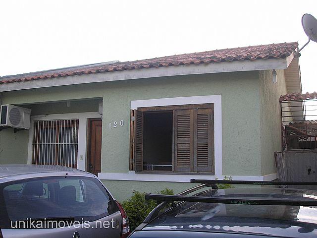 Unika Imóveis - Casa 3 Dorm, Ozanan, Canoas - Foto 2