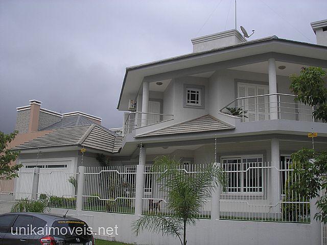 Casa 3 Dorm, Moinhos de Vento I, Canoas (83422)