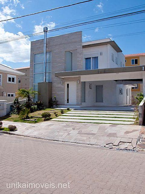 Casa 2 Dorm, Igara, Canoas (83958) - Foto 1