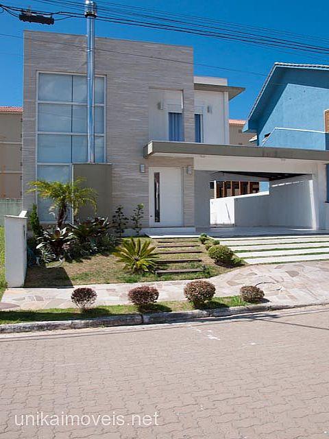 Casa 2 Dorm, Igara, Canoas (83958)