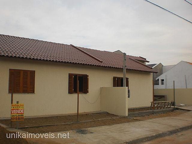 Casa 2 Dorm, Morada das Acacias, Canoas (85395) - Foto 3