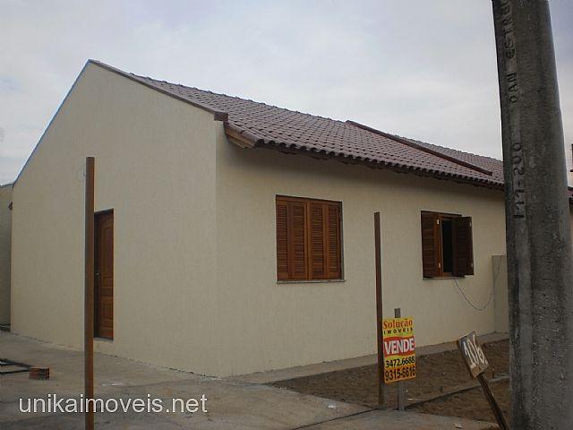Casa 2 Dorm, Morada das Acacias, Canoas (85395) - Foto 2