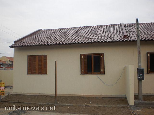 Casa 2 Dorm, Morada das Acacias, Canoas (85395)