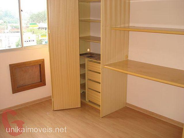 Unika Imóveis - Apto 2 Dorm, Centro, Canoas - Foto 2