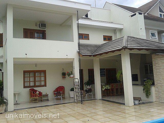 Casa 3 Dorm, Moinhos de Vento I, Canoas (93894) - Foto 3
