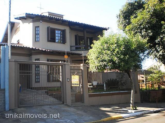 Casa 3 Dorm, Marechal Rondon, Canoas (94437)
