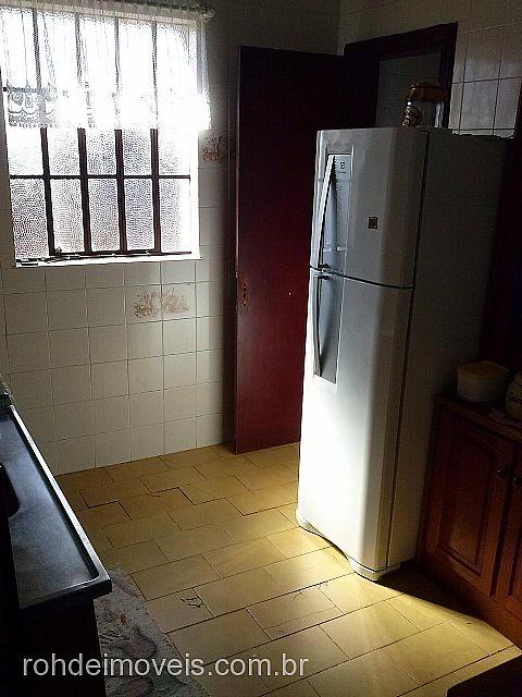 Apto 2 Dorm, Centro (zona Norte), Cachoeira do Sul (101423) - Foto 5