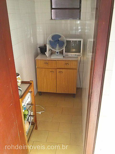 Apto 2 Dorm, Centro (zona Norte), Cachoeira do Sul (101423) - Foto 4