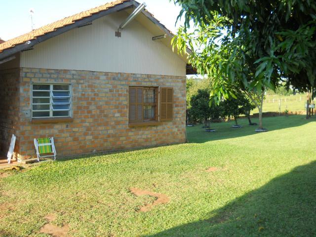 Casa 3 Dorm, Universitário, Cachoeira do Sul (101492) - Foto 10