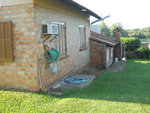 Casa 3 Dorm, Universitário, Cachoeira do Sul (101492) - Foto 8