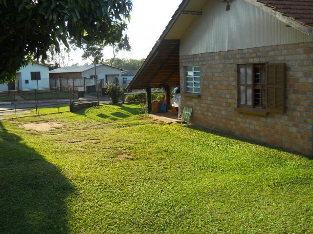 Casa 3 Dorm, Universitário, Cachoeira do Sul (101492) - Foto 7