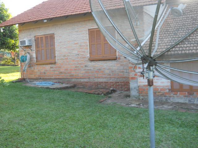 Casa 3 Dorm, Universitário, Cachoeira do Sul (101492) - Foto 3