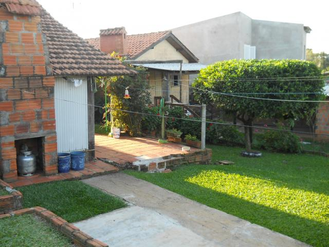 Casa 3 Dorm, Universitário, Cachoeira do Sul (101492) - Foto 2