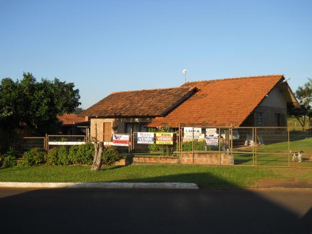 Casa 3 Dorm, Universitário, Cachoeira do Sul (101492)