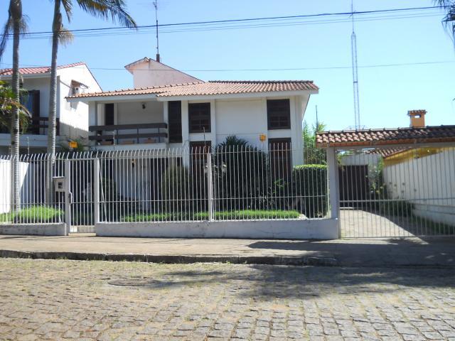 Casa 4 Dorm, Rio Branco, Cachoeira do Sul (101789)