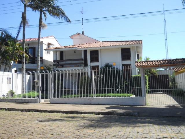 Casa 4 Dorm, Rio Branco, Cachoeira do Sul (101789) - Foto 3