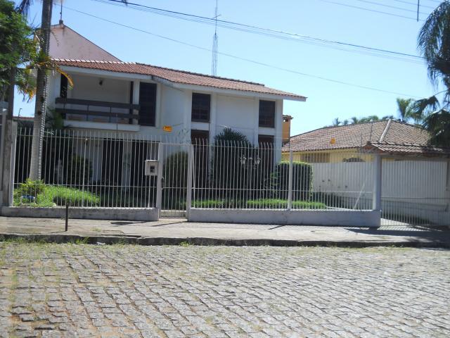 Casa 4 Dorm, Rio Branco, Cachoeira do Sul (101789) - Foto 2