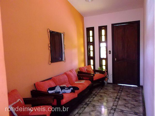 Rohde Imóveis - Casa 3 Dorm, Scopel (102800) - Foto 10