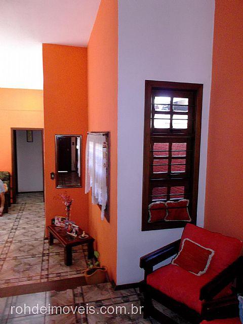 Rohde Imóveis - Casa 3 Dorm, Scopel (102800) - Foto 7