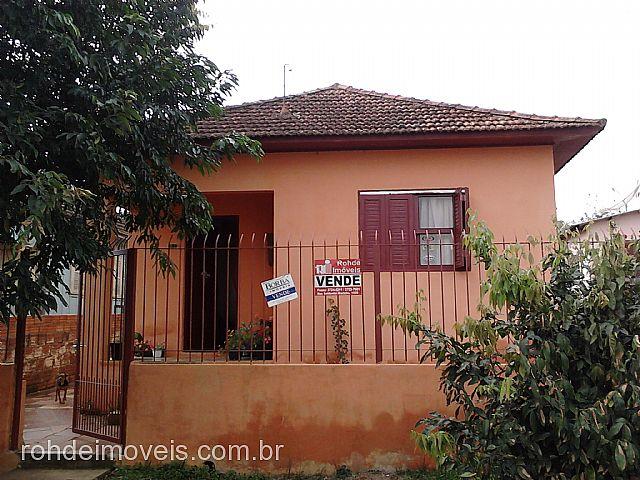 Rohde Imóveis - Casa 3 Dorm, Marina (103458)