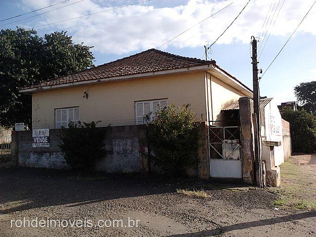 Rohde Imóveis - Terreno, Noêmia, Cachoeira do Sul - Foto 3