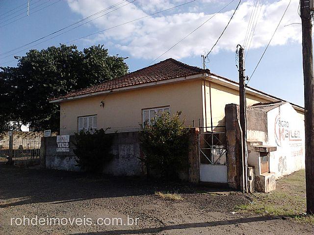 Rohde Imóveis - Terreno, Noêmia, Cachoeira do Sul - Foto 2